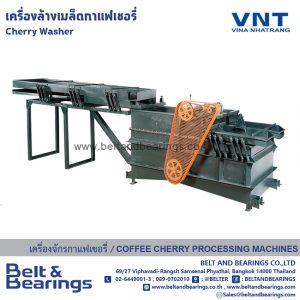 Cherry Washer VNT MRQ-5