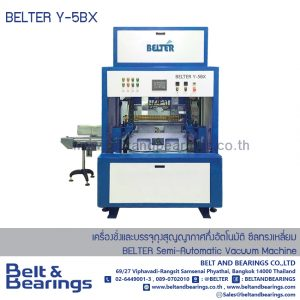 BELTER Y-5BX SEMI-AUTOMATIC VACUUM MACHINE